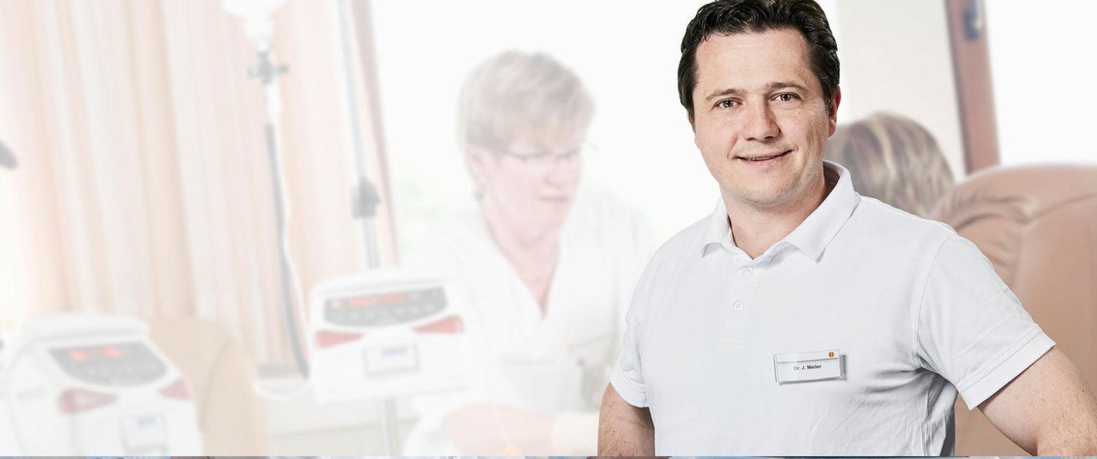 Hämatologie Onkologie