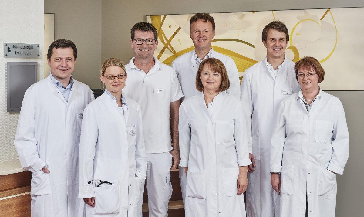 Klinik Dr Hancken Team