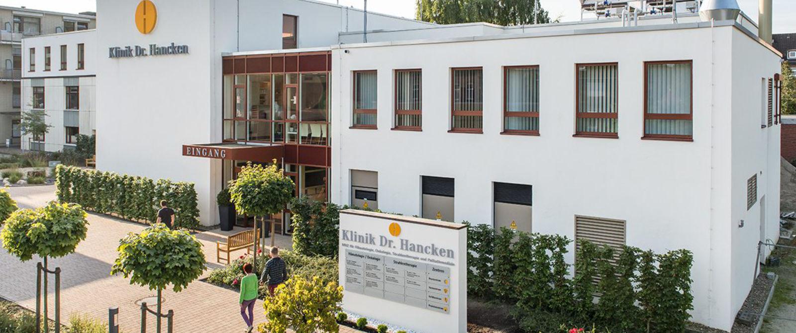 Klinik Hancken
