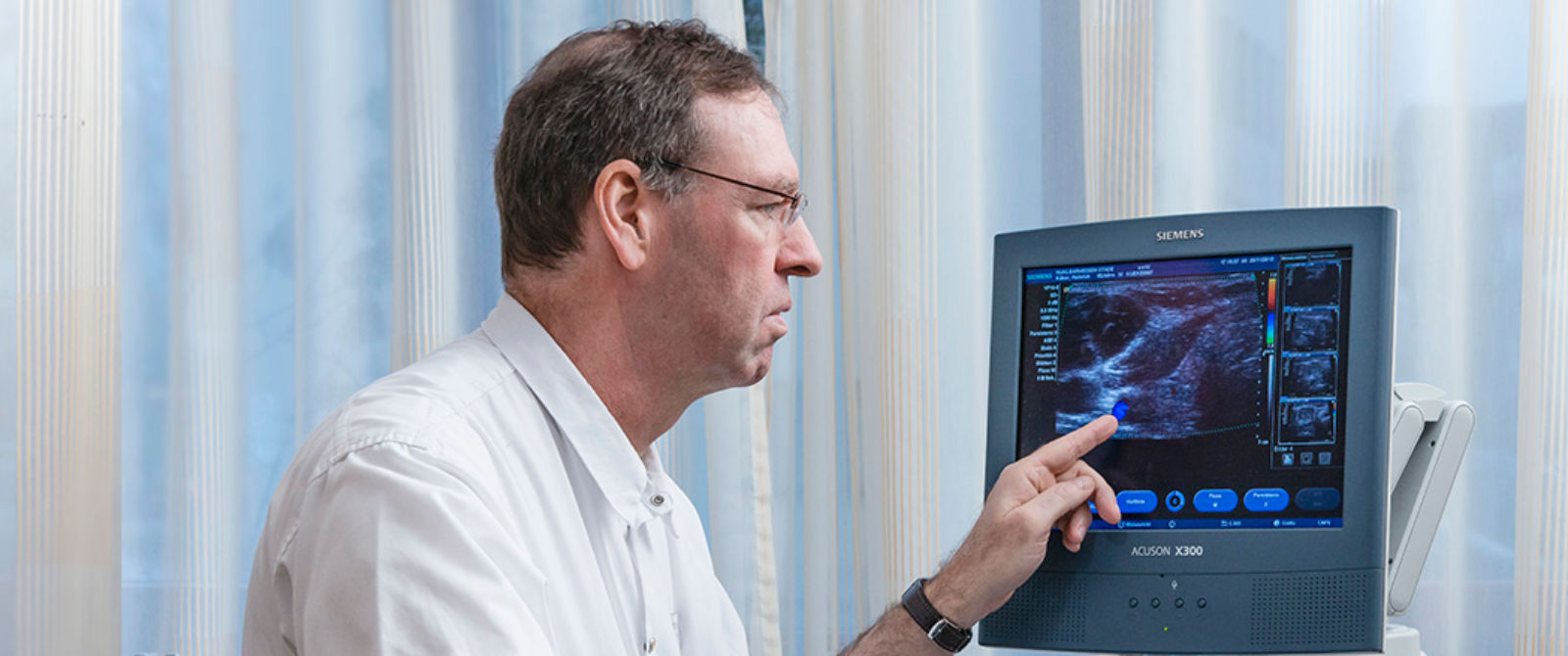 Schilddrüsen-Diagnostik