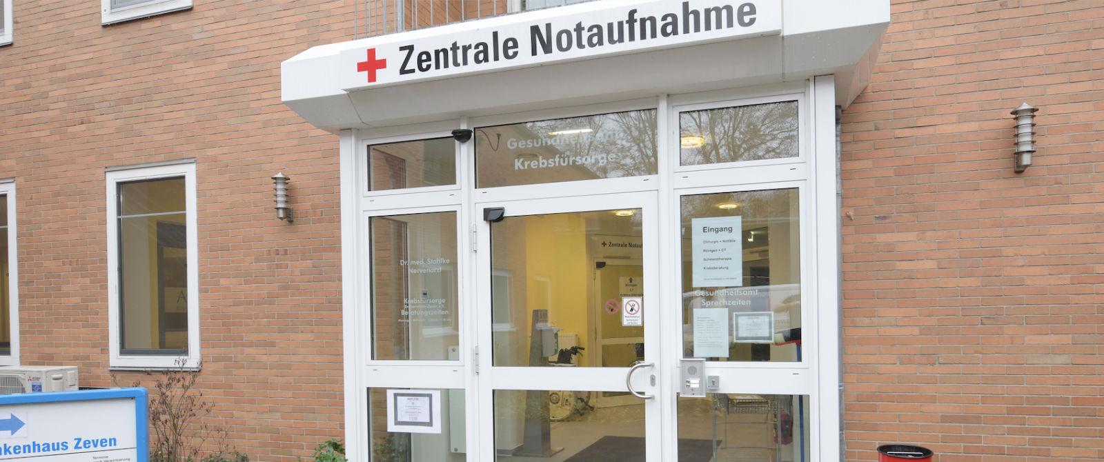 OsetMed Klinik Zeven